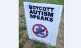 #boycottautismspeaks