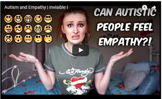Can Autistic People Feel Empathy?