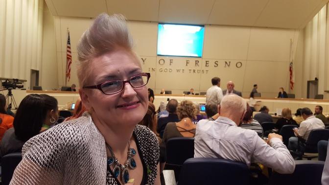 Video | Autistic Activist Speaks Cannabis & Mental Illness to City Council