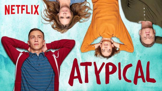 #ActuallyAutistic Reviews of #Atypical – YouTube