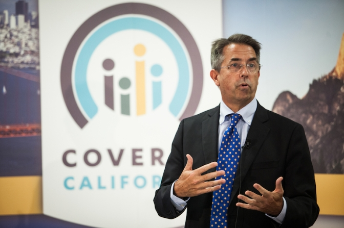 For Covered California, Uncertainty Is The New Certainty
