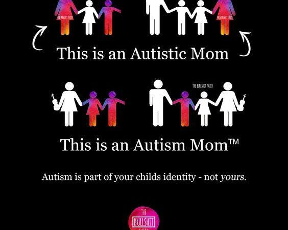 culture clash autistic erasure starts at home international