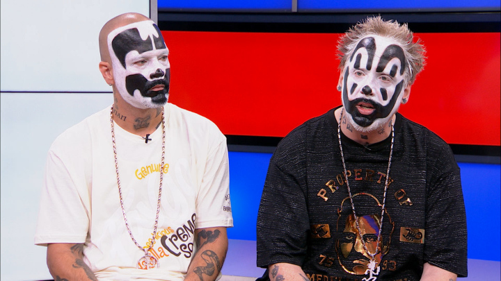 insane clown posse essay The insane clown posse and its supporters sometimes act outrageously  the juggalo march on washington is not just about insane clown posse,.