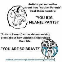 Autism mom TM meme by SkySunMoonBlue on DeviantArt