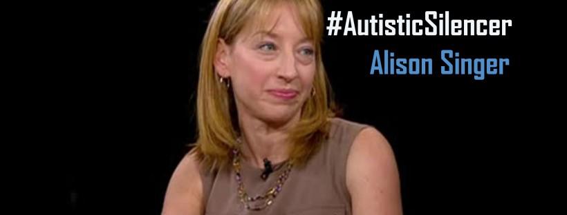 John Elder Robison At Imfar On Autism >> Autisticsilencer Alison Singer Updated International