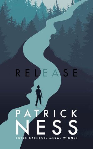 REVIEW | Release by Patrick Ness