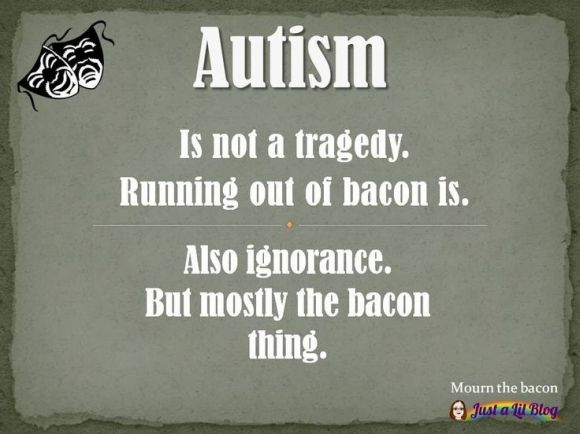 Meme | No Bacon is a Tragedy