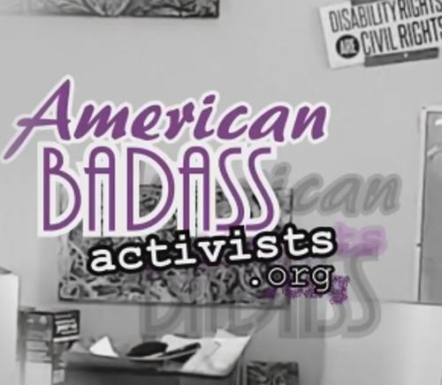 American Badass Activists