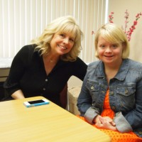 'Glee's' Lauren Potter speaks out against bullying | circa 2011-ish