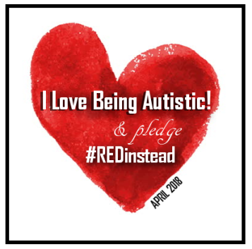 heartILOVEBEINGAUTISTICREDINSTEAD