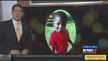 Hinesville Police locate missing autistic boy deceased in pond n