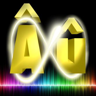 au spectrum