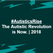autisticsriserevolution