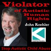 autistrightsjohnkoehler
