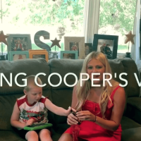 "Autistic Activists Respond to ""Finding Cooper's Voice"" Non-Autistic Mom Video"