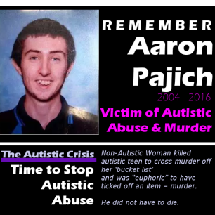rememberaaronpajich