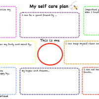April Self Care in Planning – Cambria's Big Fat Autistic Blog