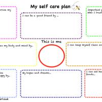 April Self Care in Planning – Cambria's Big Fat Autistic Blog