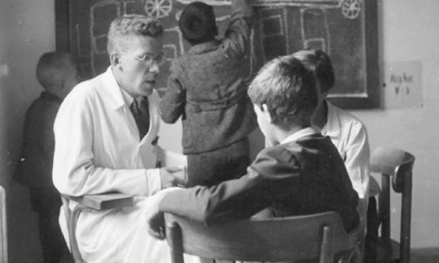 Non-complicit: Revisiting Hans Asperger's Career in Nazi-era Vienna
