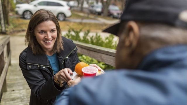 Image result for Study: Meal delivery programs linked to fewer emergency visits, lower costs