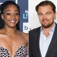 How Tiffany Haddish Tried to Have Sex with Leonardo DiCaprio AS HIS AUTISTIC CHARACTER, Arnie Grape | PEOPLE.com