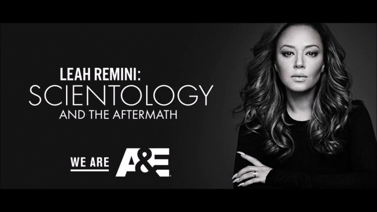 Image result for leah remini religion