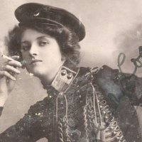 The Ladies Who Smoked Cannabis Like It Was Crumpets - History