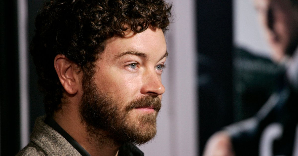 Despite 'Overwhelming' Evidence Against Actor Danny Masterson, Rape Case Has Stalled | HuffPost