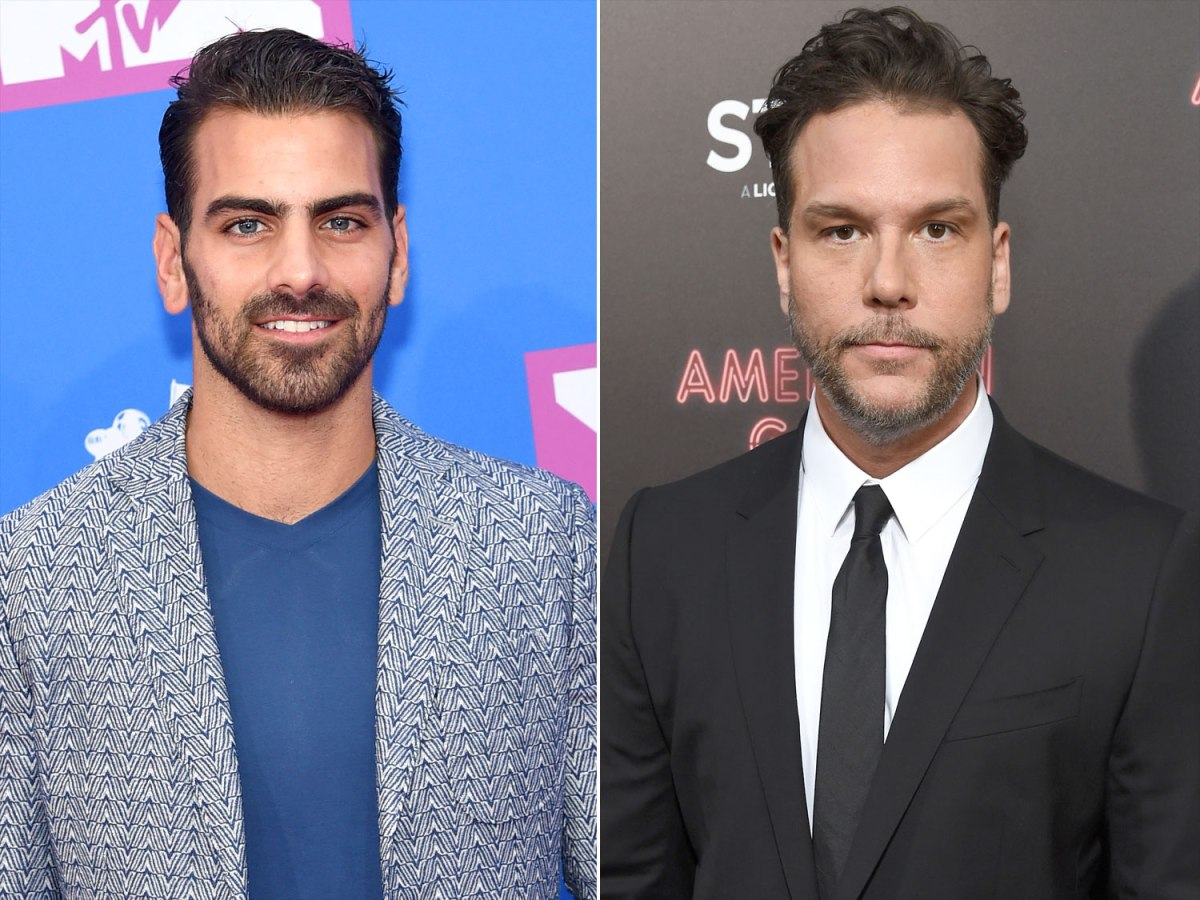 Nyle DiMarco Slams Dane Cook's Tweet About the Deaf Community | PEOPLE.com