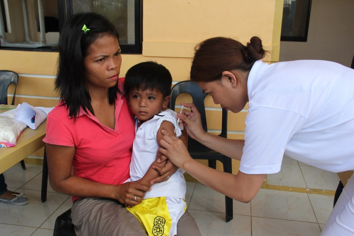 Gospel for Asia is Concerned – Measles and Rubella, a Menace Again?