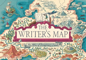 An Atlas of Literary Maps Created by Great Authors: J R R