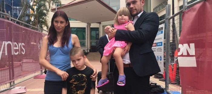 Treating autism with cannabis oil: Parents walk free from court