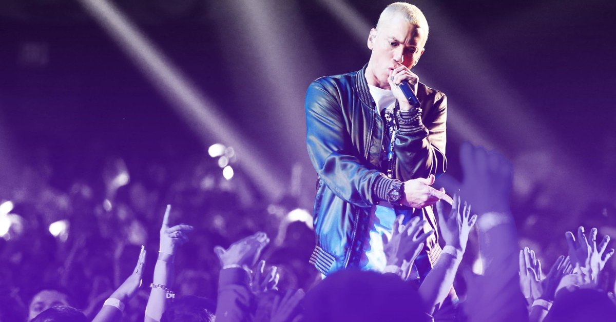 Something Magical Happened When My Autistic 10-Year-Old Started Listening To Eminem | HuffPost