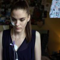 Georgie Ferris' weight dropped to 33kg - now she wants to help other EDS sufferers avoid the factitious disorder label - NZ Herald