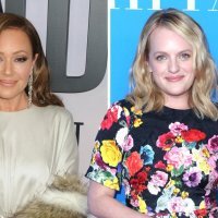 Leah Remini 'not surprised' Elisabeth Moss bailed on Scientology speech | Metro News