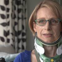 Psychiatrist downplays role of Ehlers-Danlos - Dr Rachel Palmer bedridden and broken - NZ Herald