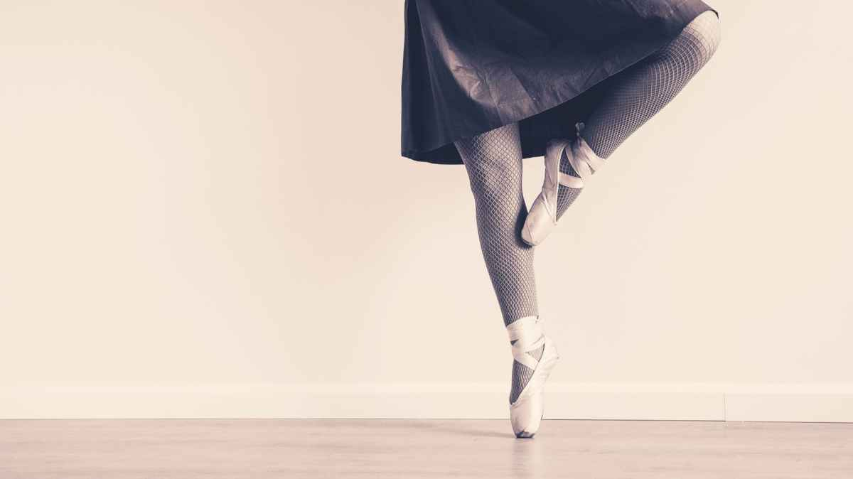 My Mother – My Autistic Dance