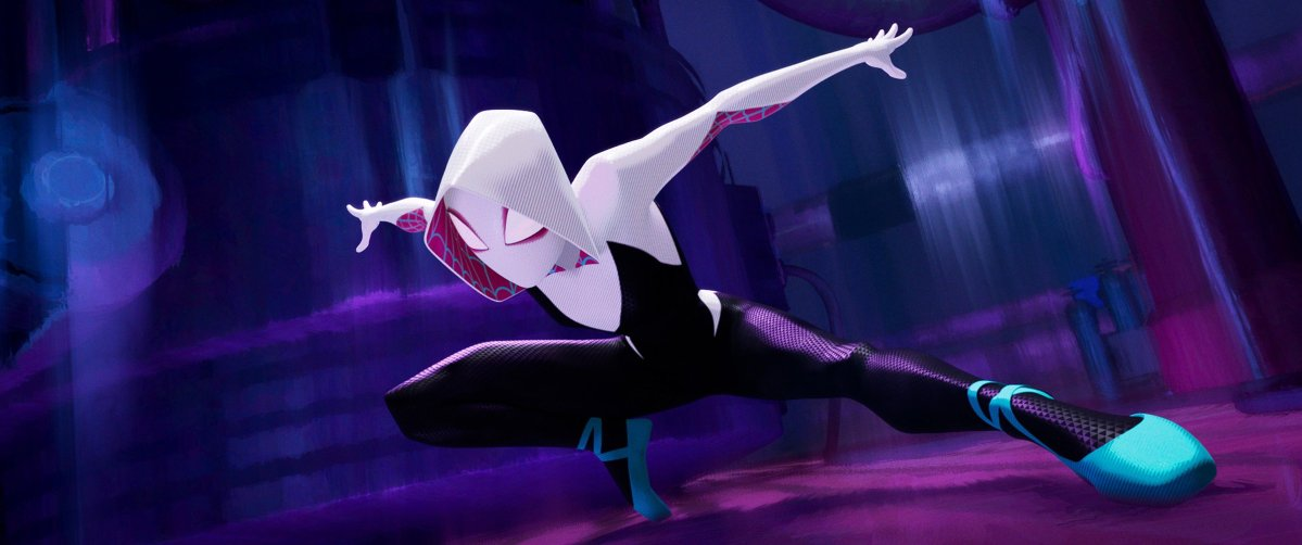 Breaking Down the Spiderman Into the Spider-verse Characters | Time