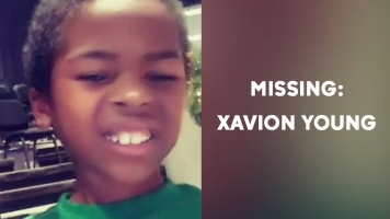 Xavion Young, 7-year-old boy with autism, missing in Texas