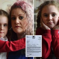 Mum dragged to court for taking her autistic daughter, 8, on family holiday during term-time on 'doctor's orders'
