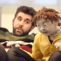 #PuppetGate – Cambria's Big Fat Autistic Blog