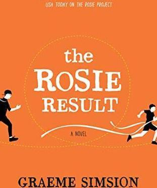 Review: The Rosie Result – Autistic Science Lady