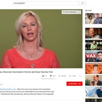 YouTube Just Demonetized Anti-Vax Channels