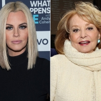 Jenny McCarthy Says Her Vaccine Stance Clashed with Barbara Walters | PEOPLE.com