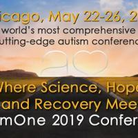 Shut it down! END THIS ABUSE NOW! | Jenny McCarthy Set To Peddle Woo At 2019 AutismOne Conference, Again