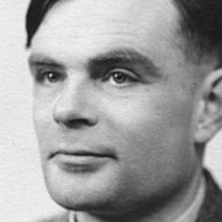 Alan Turing named greatest icon of the 20th century by BBC's Icons · PinkNews