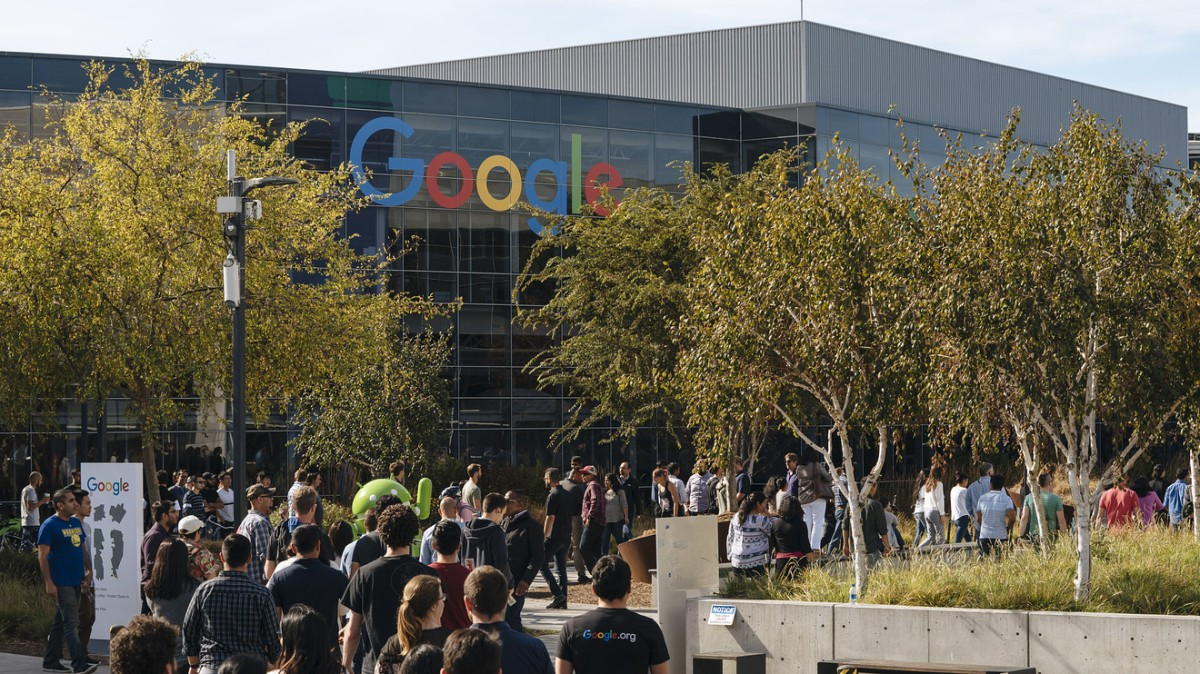 Measles reported at Google's Silicon Valley headquarters - MarketWatch