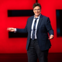 How Hannah Gadsby broke comedy | TED Blog
