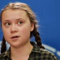 The Brussels Times - Belgian university will honour young climate-activist Greta Thunberg