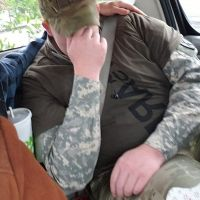 Autistic Ill. teen allegedly verbally attacked for wearing military gear gets worldwide support from veterans